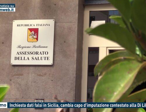 Palermo. Inchiesta dati falsi in Sicilia, cambia capo d'imputazione contestato alla Di Liberti