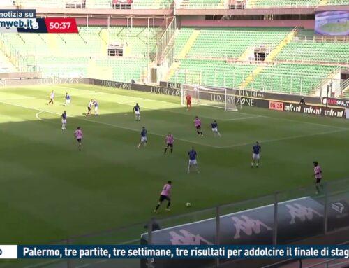 Calcio. Palermo, tre partite, tre settimane, tre risultati per addolcire il finale di stagione