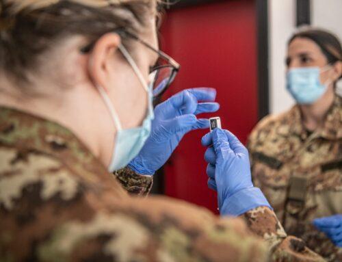 Vaccini, dal 17 maggio via libera alle prenotazioni per i 40enni