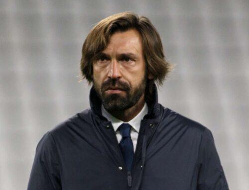"""Coppa Italia, Pirlo """"Grande voglia di vincere trofeo"""""""