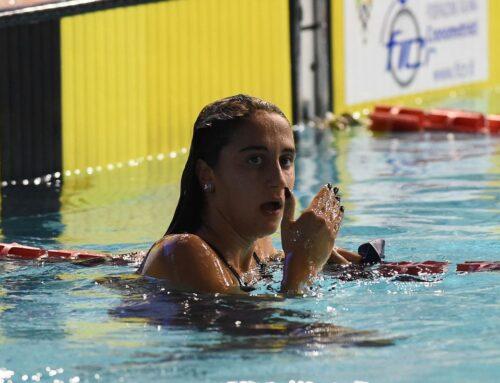 Europei nuoto, Quadarella oro negli 800 sl donne