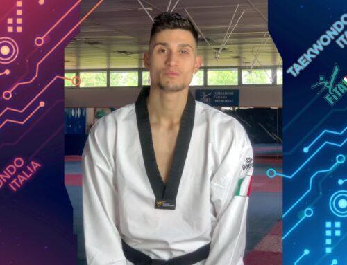 Azzurri del taekwondo al preolimpico di Sofia