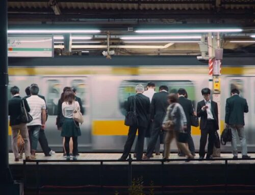 Ue, forte impatto del Covid sui viaggi in treno