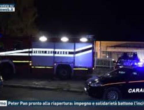 Palermo – Peter Pan pronto alla riapertura: impegno e solidarietà battono l'inciviltà
