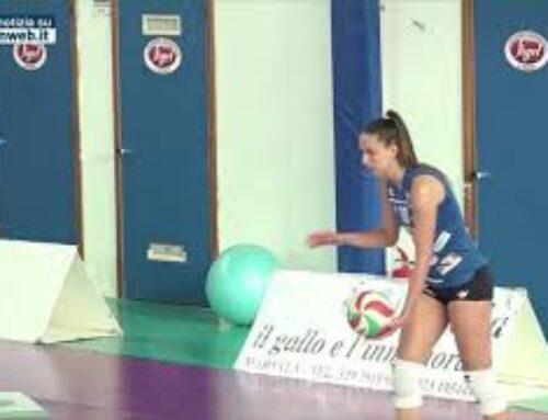 Pallavolo – Serie A2, Sigel Marsala batte Pinerolo nell'andata dei quarti di finale playoff