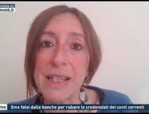 Palermo – Sms falsi dalle banche per rubare le credenziali dei conti correnti