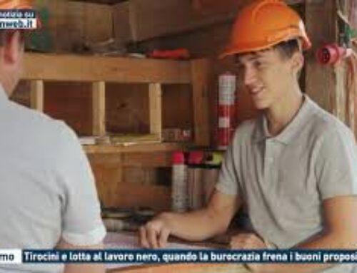 Palermo – Tirocini e lotta al lavoro nero, quando la burocrazia frena i buoni propositi