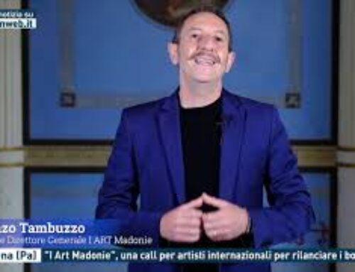 """Alimena (Pa) – """"I Art Madonie"""", una call per artisti internazionali per rilanciare i borghi"""