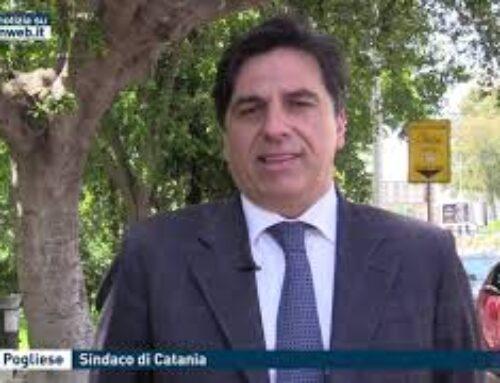 """Catania – Il nuovo """"Massimino"""", Tacopina, il salvataggio del Catania: l'intervista a Pogliese"""