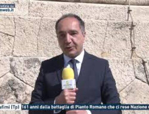 Calatafimi (Tp) – 161 anni dalla battaglia di Pianto Romano che ci rese Nazione unita