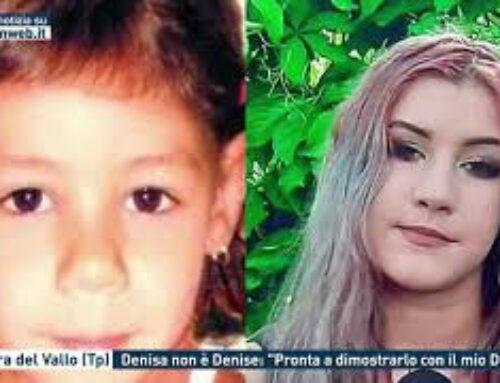 """Mazara del Vallo (Tp) – Denisa non è Denise: """"Pronta a dimostrarlo con il mio DNA"""""""
