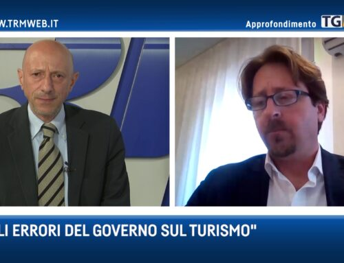 TgMed Approfondimento | Manlio Messina