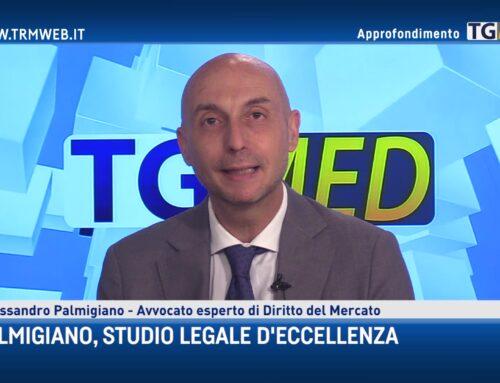 TgMed approfondimenti | Alessandro Palmigiano