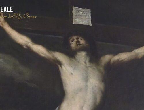 """Monreale, il monastero del Re Buono """"Museo Diocesano"""""""