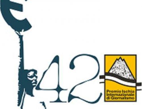 Premio Ischia 2021, Viola e Colaccino vincitori del 'Comunicatorè