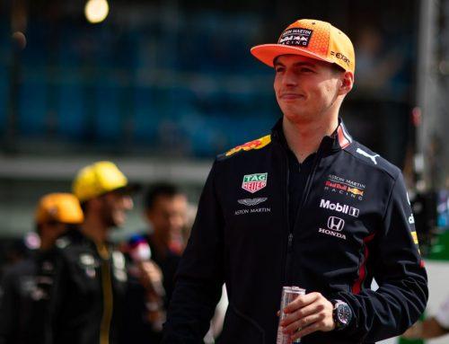 Verstappen conquista la pole in Francia davanti a Hamilton, Sainz 5°