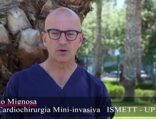 La cardiochirurgia mini-invasiva nuova frontiera della cardiochirurgia mondiale