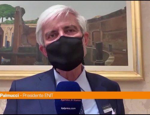 """Palmucci (ENIT): """"Al lavoro per far ripartire il turismo"""""""