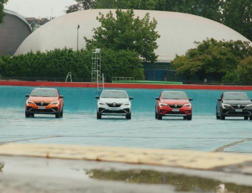 Renault sempre più green con Arkana Full Hybrid E-Tech