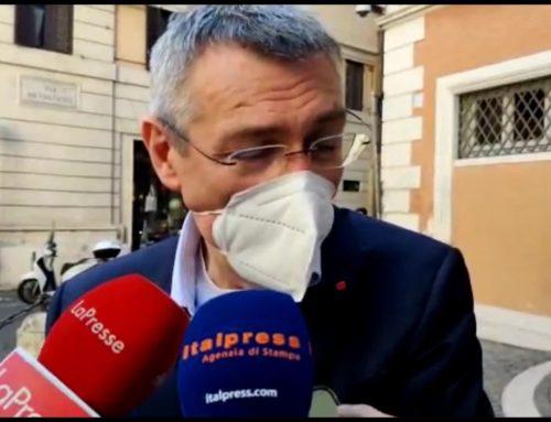 """Landini """"Sui licenziamenti no a proroga selettiva"""""""