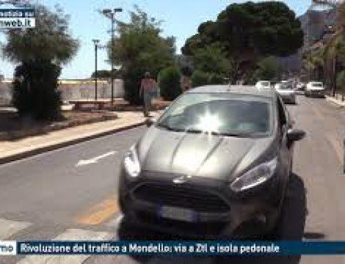 Palermo – Rivoluzione del traffico a Mondello: via a Ztl e isola pedonale