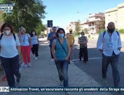 Capaci (Pa) – Addiopizzo Travel, un'escursione racconta gli aneddoti della Strage del 1992
