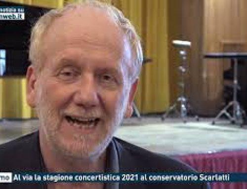 Palermo – Al via la stagione concertistica 2021 al conservatorio Scarlatti
