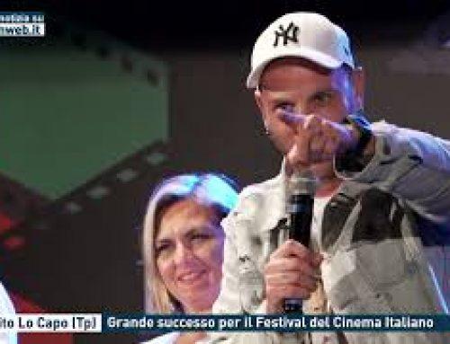 San Vito Lo Capo (Tp) – Grande successo per il Festival del Cinema Italiano