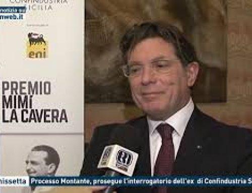 Caltanissetta – Processo Montante, prosegue l'interrogatorio dell'ex di Confindustria Sicilia