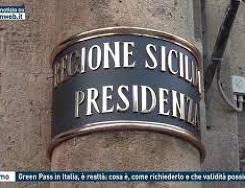 Palermo – Green Pass in Italia, è realtà: cosa è, come richiederlo e che validità possiede