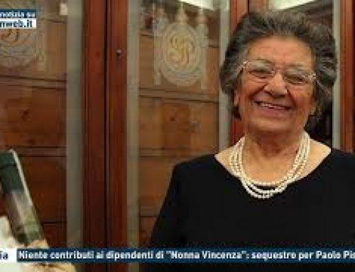 """Catania – Niente contributi ai dipendenti di """"Nonna Vincenza"""": sequestro per Paolo Pistone"""