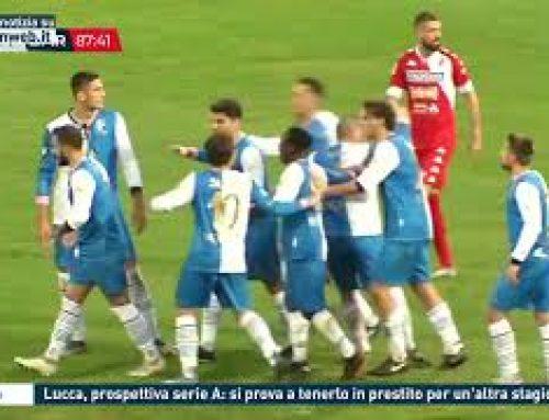 Calcio – Lucca, prospettiva serie A: si prova a tenerlo in prestito per un'altra stagione