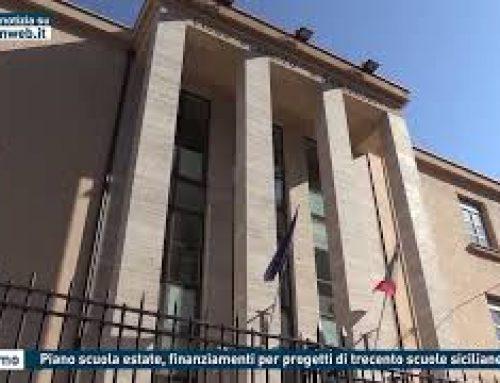 Palermo – Piano scuola estate, finanziamenti per progetti di trecento scuole siciliane
