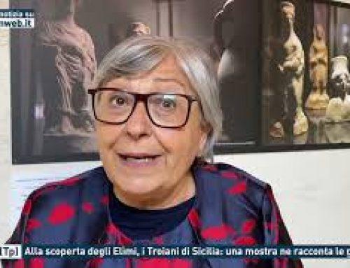 Erice (Tp) – Alla scoperta degli Elmi, i Troiani di Sicilia: una mostra ne racconta le gesta