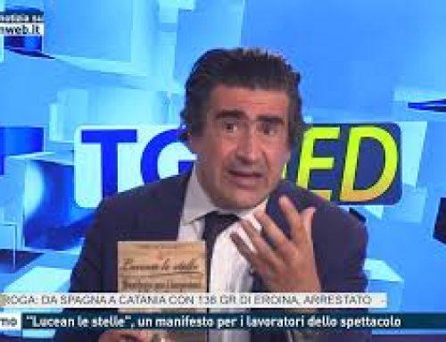 """Palermo – """"Lucean le stelle"""", un manifesto per i lavoratori dello spettacolo"""