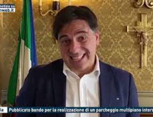 Catania – Pubblicato bando per la realizzazione di un parcheggio multipiano interrato