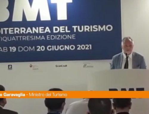 """Turismo, Garavaglia """"Possiamo guardare con più serenità al futuro"""""""