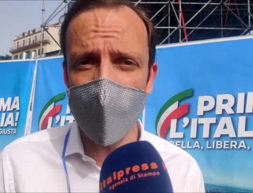 """Vaccino, Fedriga """"C'è stata confusione, bene intervento Draghi"""""""
