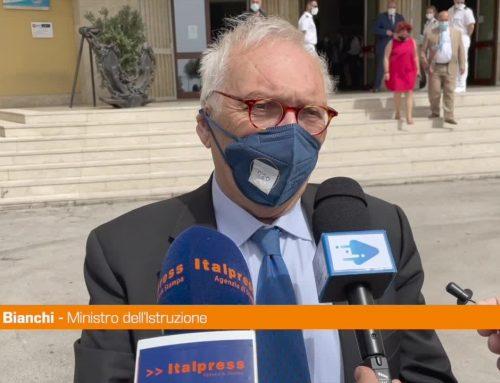 """Piano estate scuole, Bianchi: """"66 milioni per la Sicilia"""""""