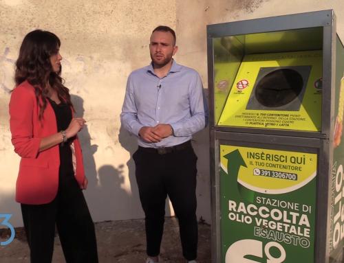 Ci Vediamo sul 13  | Ecologica Italiana