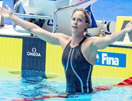 Federica Pellegrini quinta finale olimpica di fila nei 200