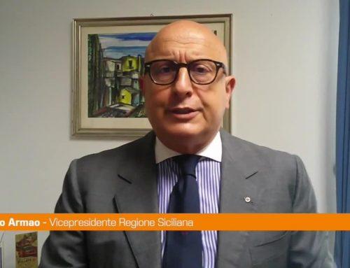 """Armao: """"Misure specifiche per insularità in Programmazione 2021-2027″"""