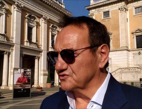 """Microcredito, Baccini """"Roma passa dalle promesse ai fatti"""""""