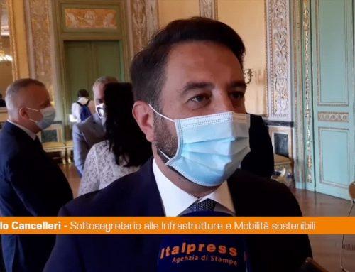 """Cancelleri: """"Tariffe agevolate da Sicilia per aggredire caro-voli"""""""