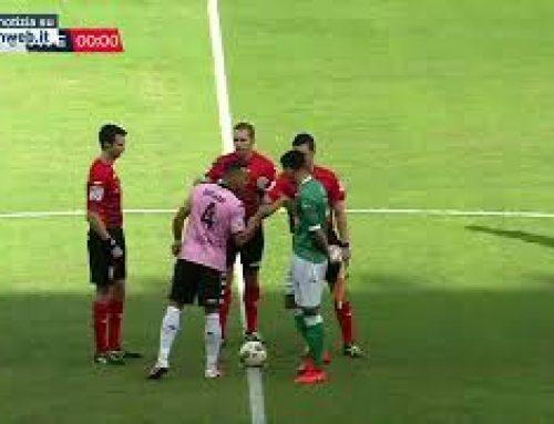 Calcio – Calciomercato Palermo, Giuseppe Fella è un nuovo giocatore rosanero