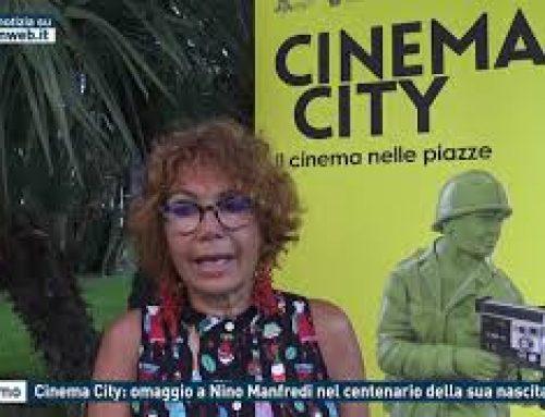 Palermo – Cinema City: omaggio a Nino Manfredi nel centenario della sua nascita