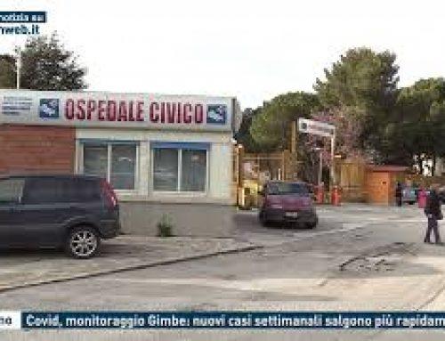 Palermo – Covid, monitoraggio Gimbe: nuovi casi settimanali salgono più rapidamente