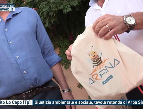 San vito Lo Capo (Tp). Giustizia ambientale e sociale, tavola rotonda di Arpa Sicilia