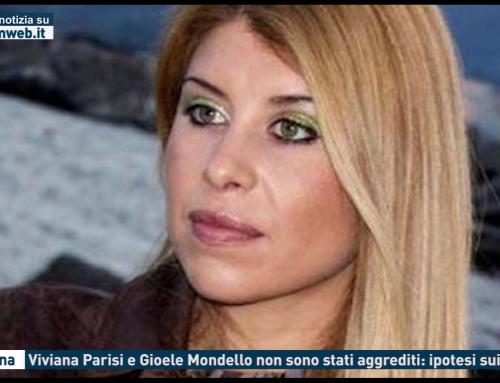 Messina. Viviana Parisi e Gioele Mondello non sono stati aggrediti: ipotesi suicidio