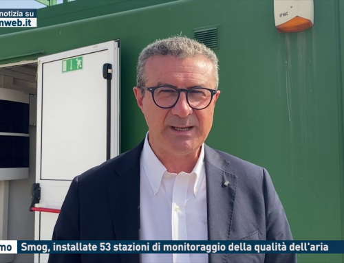 Palermo. Smog, installate 53 stazioni di monitoraggio della qualità dell'aria